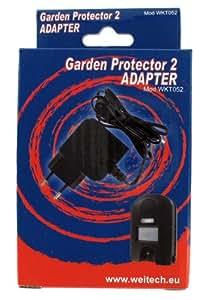 Weitech wkt052 - Adaptador por separado para repelente de jardín