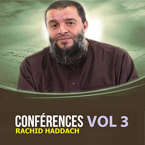 conference rachid haddach