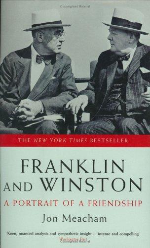 Franklin and Winston : A Portrait of a Friendship pdf
