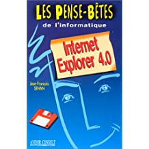 INTERNET EXPLORER 4.0