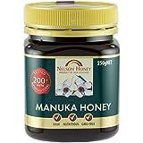 Nelsons Active Manuka Honey 200+ 250g