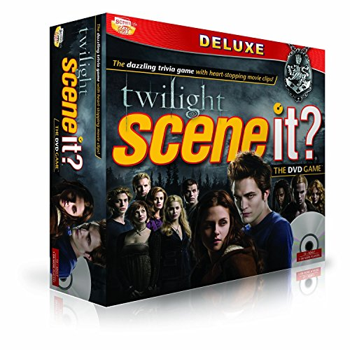 Scene It? Twilight Deluxe ()