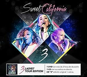 Ladies Tour + 3 - Edición Firmada
