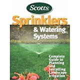 Scotts Guide To Sprinklers - - Bci