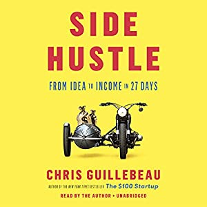Side Hustle Audiobook