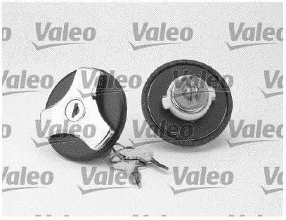 Kraftstoffbehälter VALEO 247702 Verschluss