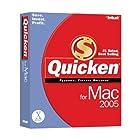 Quicken 2005 for Mac [Old Version]
