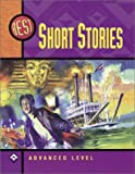 Best Short Stories, Advanced, Glencoe McGraw-Hill Staff and Jamestown Publishers Staff, 0890616728