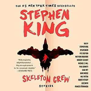 Skeleton Crew Audiobook