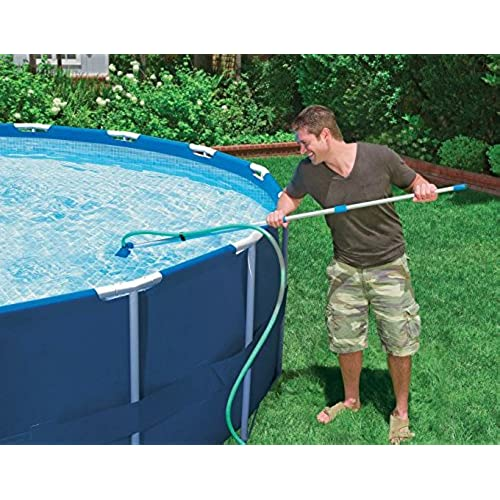 Intex Above Ground Pool Vacuum Amazon