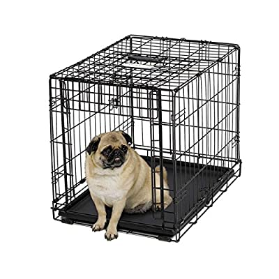 MidWest Homes for Pets Ovation Dog Crate