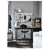 IKEA Skådis Shelf, White
