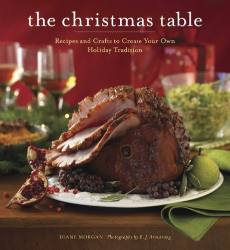 The Christmas Table PDF Text fb2 ebook