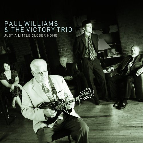 Just a Little Closer Home (Williams Trio)