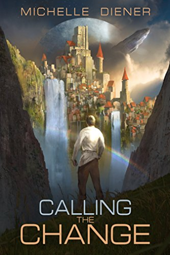 Calling the Change (Sky Raiders Book 2)