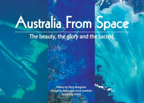 Download Australia from Space ebook