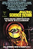 img - for Amazing Science Fiction Stories - January 1976 (Vol. 49. #4) book / textbook / text book