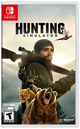 Hunting Simulator - Nintendo Switch