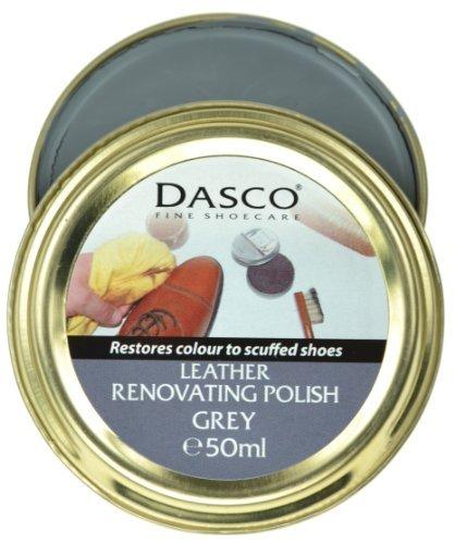 Dasco - Abrillantador, color gris Dunkelman & Son Ltd.