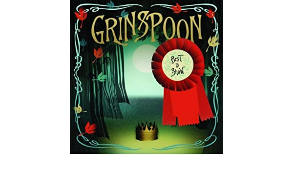 grinspoon just ace free mp3