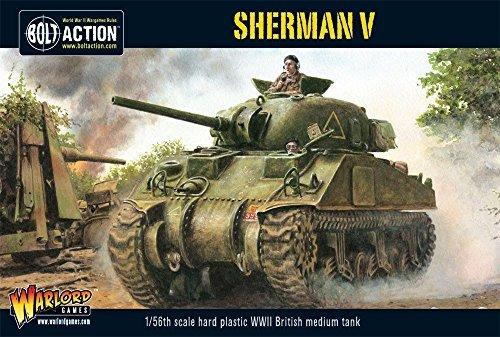 tienda en linea Sherman V V V by Bolt Acción  muchas sorpresas