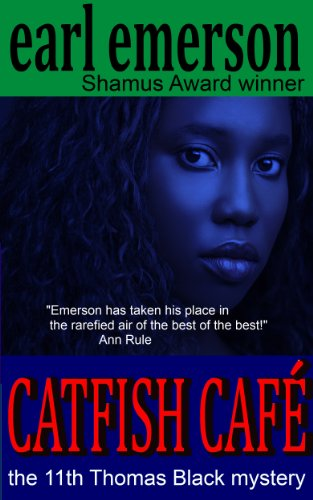 book cover of Catfish Cafe