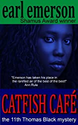 Catfish Cafe (The Thomas Black mysteries Book 11)