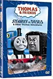Thomas: Steamies Vs. Diesels