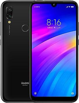 Xiaomi Redmi 7 Smartphones 2GB RAM + 16GB ROM, Pantalla Full HD ...