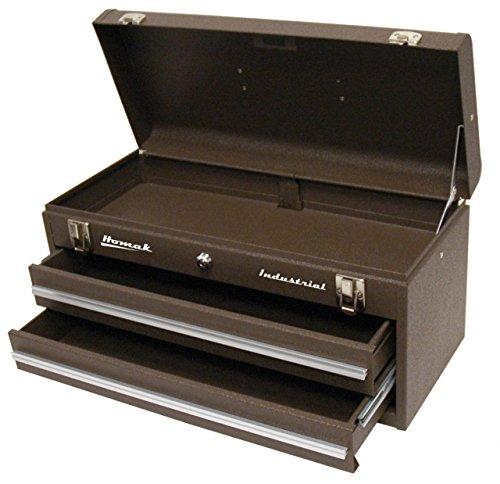 2 drawer tool box - 6