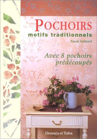 Pochoirs. Motifs traditionnels