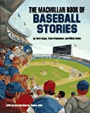img - for Macmillan Book of Baseball Stories book / textbook / text book