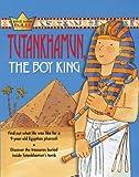 King Tut, Jackie Gaff, 1577685555