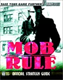 Mob Rule, BradyGames Staff, 1566869110
