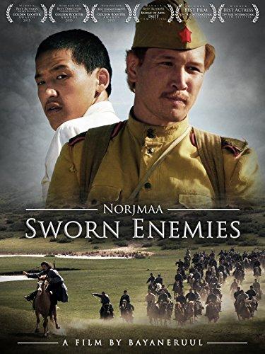 (Norjmaa: Sworn Enemies)