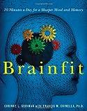Brainfit, Corinne L. Gediman, 1401602231