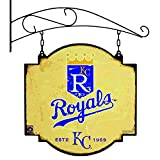 MLB Kansas City Royals Tavern Sign, One Size, Royal
