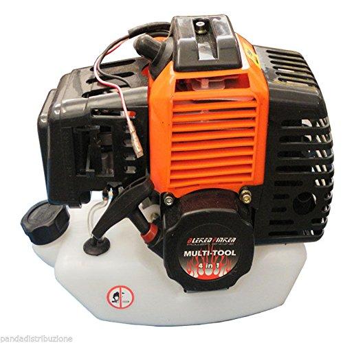 BlekedFinker BLEKED FINKER - Motor para desbrozadora de 43 CC con ...