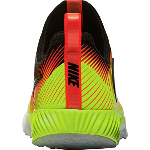 c3036707ef3c 80%OFF Nike Vapor Speed Turf Football Lacrosse Cleats Shoes Mens Size 10  Solar Flare