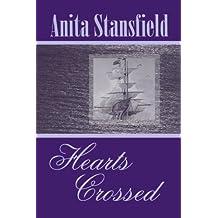 Hearts Crossed (Buchanan Saga Book 4)