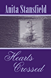 Hearts Crossed (Buchanan Saga Book 4)