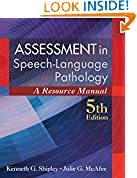 #8: Assessment in Speech-Language Pathology: A Resource Manual (includes Premium Web Site 2-Semester Printed Access Card)