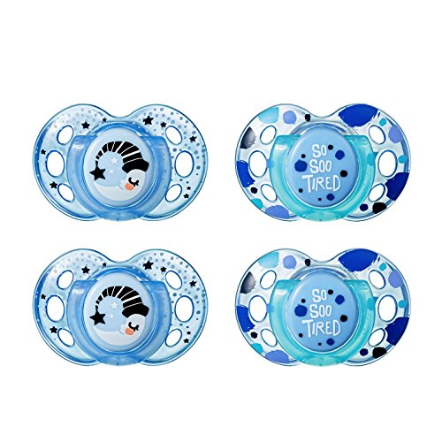 Which is the best avent pacifier 18-36 months?