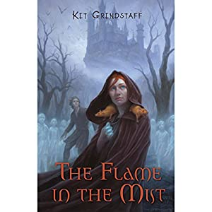 The Flame in the Mist Audiobook