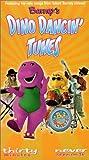 Barney - Barneys Dino Dancin Tunes [VHS]