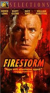 Firestorm [VHS]