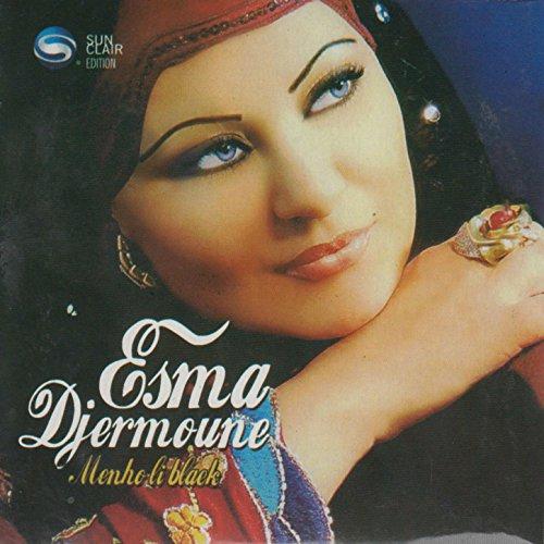 GRATUIT MP3 ESMA GRATUIT DJERMOUN TÉLÉCHARGER