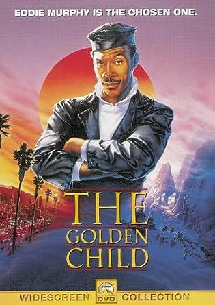 Amazon com: The Golden Child: Eddie Murphy, J L  Reate, Charles