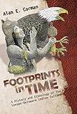Footprints in Time, Alan E. Carman, 1466907401
