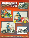 Motorcycle Toys, Christine Gentry, 089145618X